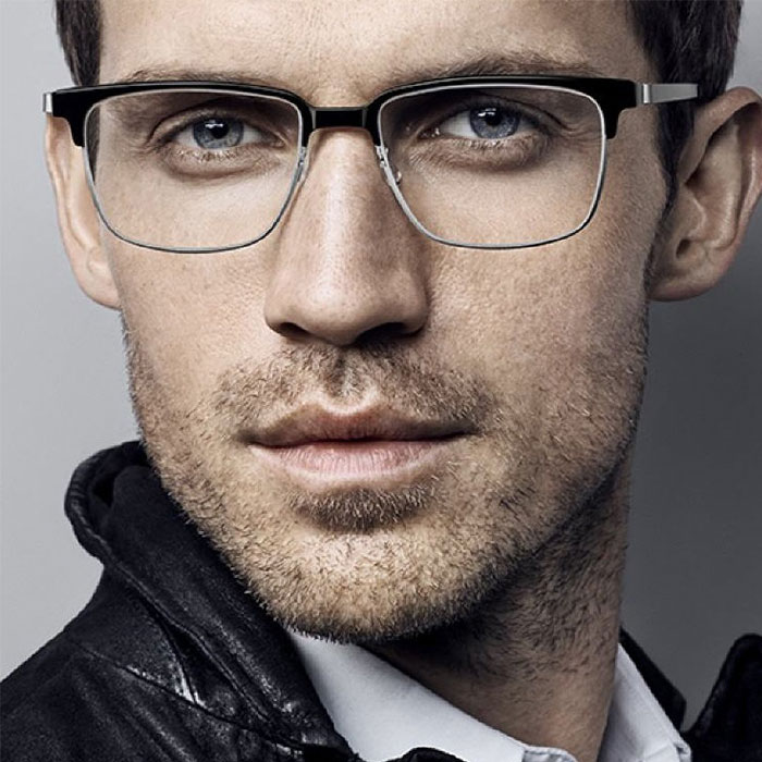 Lindberg Brille bei Christian Bartels Optik in Aschaffenburg