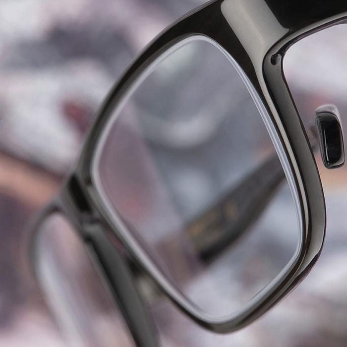 Monoceros Brille bei Christian Bartels Optik in Aschaffenburg
