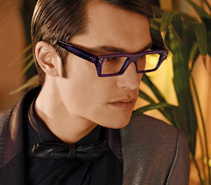 Cutler and Gross Brille bei Christian Bartels Optik in Aschaffenburg